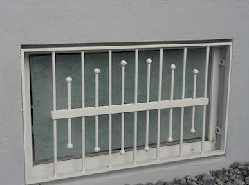 Fenstergitter Fenstergitter Bremen