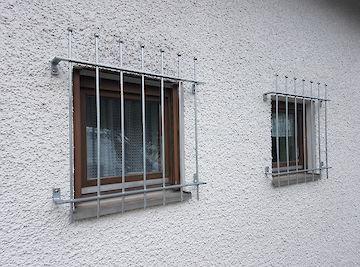 Fenstergitter Fenstergitter Passau