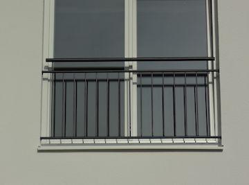 Französische Balkone Französischer Balkon New York