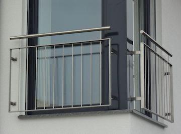 Französische Balkone Französischer Balkon