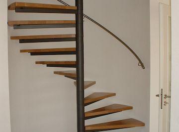 Treppen Innentreppe
